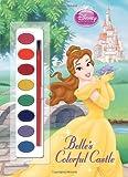 Belle's Colorful Castle (Disney Princess)