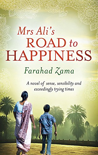Mrs Ali's Road to Happiness (Marriage Bureau For Rich People)