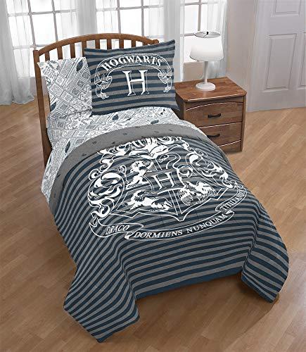 Jay Franco Harry Potter Draco Dormiens 7 Piece Full Bed