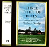 A City of Bells by Elizabeth Goudge front cover
