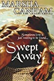 Swept Away by Marsha Canham front cover