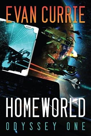 book cover of Homeworld