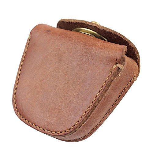 leather ammo belt - 5