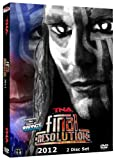 TNA Wrestling: Final Resolution 2012