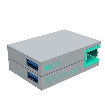 Cargador de pared USB 2 * WoHao USB (24 advpro con 2 puertos ...