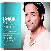 Briefe an einen Blinden Hörbuch von Colin Cotterill Gesprochen von: Jan Josef Liefers