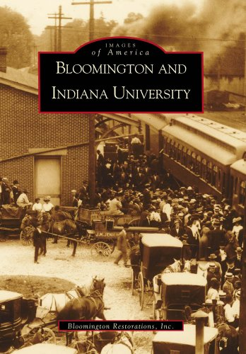 City Of Bloomington Mn (Bloomington and Indiana University (Images of)