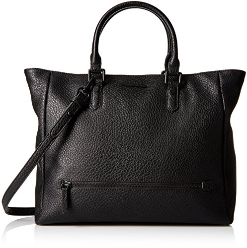 A|X Armani Exchange Big Satchel, - Tops Exchange Womens Armani
