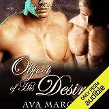 Bargain Audio Book - Object of His Desire