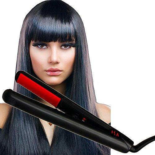 isa-professional-flat-iron-hair-straightener-victorya-tourmaline-ceramic-2-year-warranty