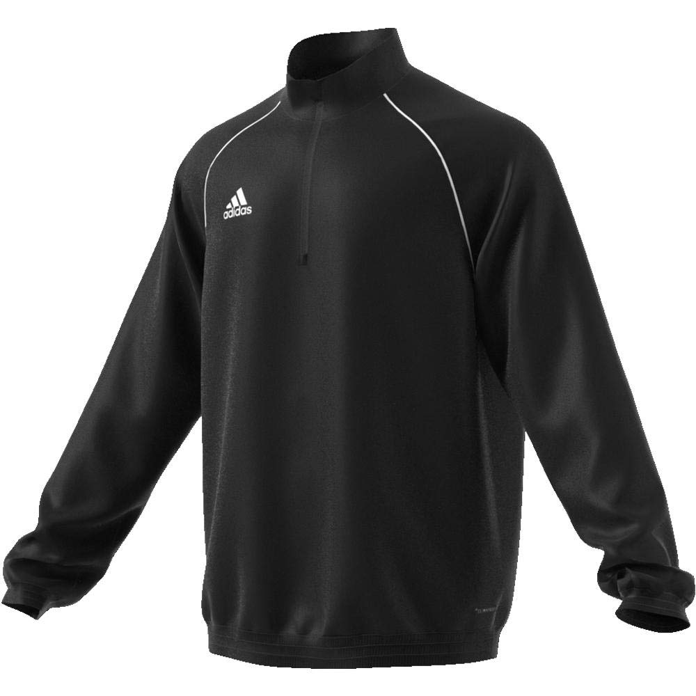 TALLA S. adidas Core18 Windbr Sport Jacket, Hombre