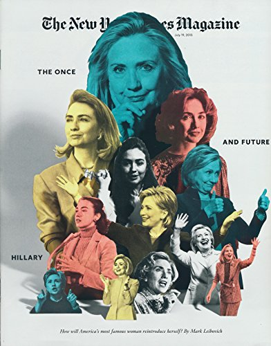 The New York Times Magazine, July 19 2015