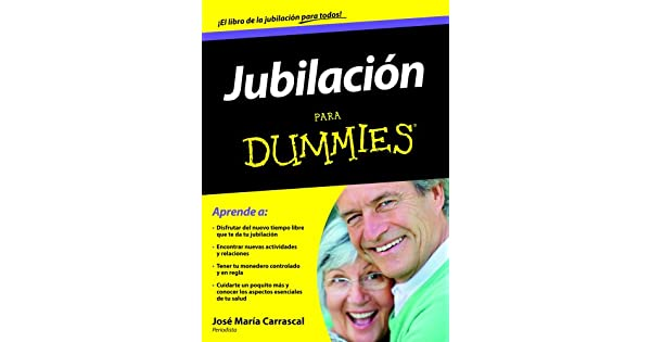 Amazon.com: JUBILACION PARA DUMMIES.GRANICA (9788432920974 ...