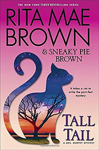 book cover of Tall Tail