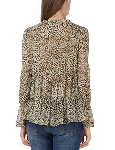 622 Blusa Cain 21 croissant 51 Marc Mujer W06 Kc Multicolor Para Collections P17dxn