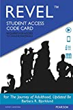 img - for REVEL for Journey of Adulthood -- Access Card (8th Edition) book / textbook / text book