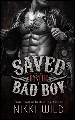 Amazon Fr Saved By The Bad Boy A Devils Dragons