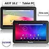 10 INCH TABLET PC OCTA CORE 16GB ANDROID 5.1 lollipop HDMI TAB 10.1 WLAN 9 7 S