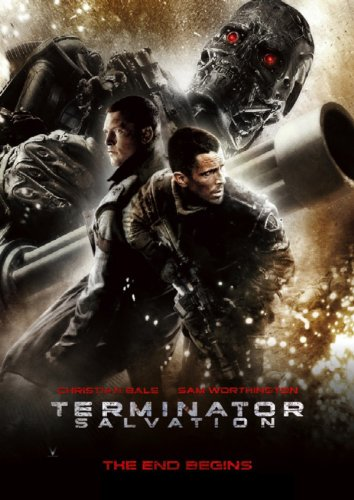 Terminator - Salvation on Amazon Prime Video UK