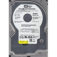 WD3200KS-00PFB0, DCM HHCHCA2CAN, Western Digital 320GB SATA 3.5 Hard Drive
