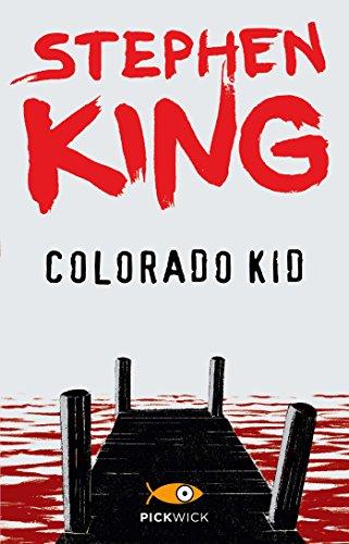 Colorado Kid (versione italiana) (Narrativa) (Italian Edition)