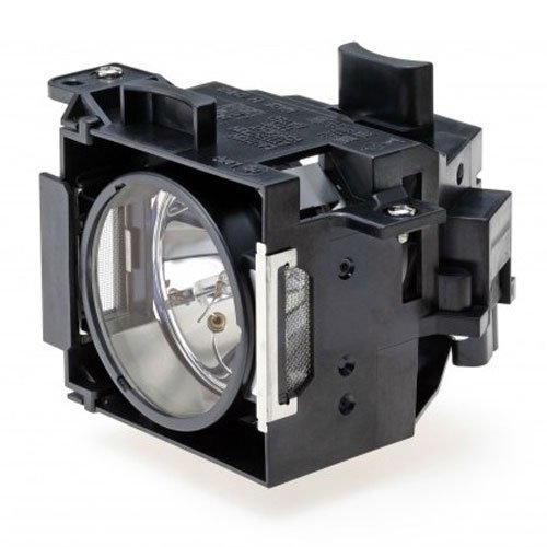 Compatible Epson Projector Lamp, Replaces Part Number V13H010L37 with Housing -  Aurabeam, EPSON.R4.V13H010L37