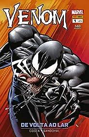 Venom v. 1: De volta ao lar