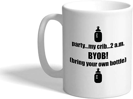 Variety Funny Gag Coffee Mug Tea Cup 11 oz Birthday Gift Friends or Personal Use