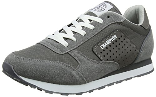 Champion Men's Low Cut Shoe C.j. Ripstop Trainers Grey (Phantom Es503) free shipping pay with paypal amazon sale online discount with paypal outlet choice AZDVRWfOe