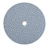 Norton ProSand MULTI-AIR 5'' Multi-Hole Pattern Hook & Sand Disc, 320 grit, 10 pack