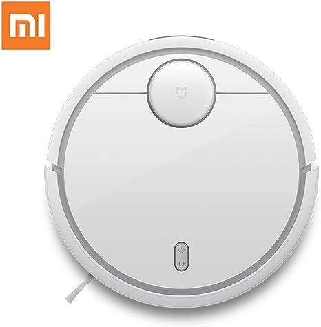 Xiaomi Mijia Aspirador de Robot 1 Sweeping Smart Automático App ...