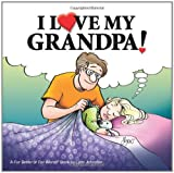 I Love My Grandpa!, Lynn Johnston, 0740756796