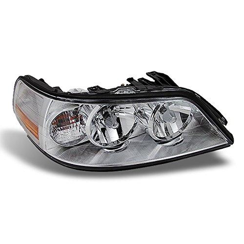 Lincoln Town Car Headlight Headlight For Lincoln Town Car