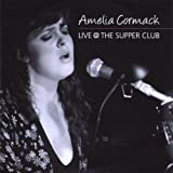 Amelia Cormack-Live at the Supper Club