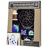 Create Your Own Dream Catcher Necklace Kit