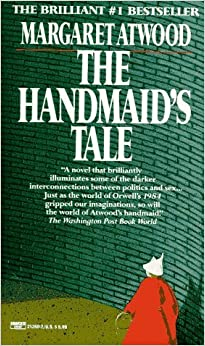Book The Handmaid's Tale by Margaret Atwood (1986-12-12)