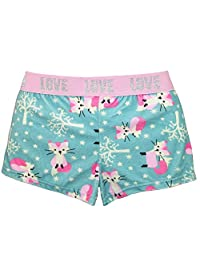 Mentally Exhausted Women's Plus Size Pajama Sleep Shorts