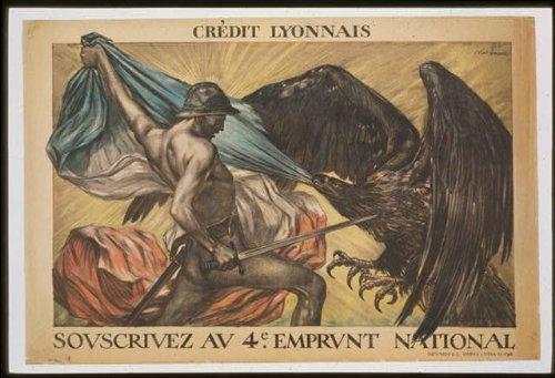 photo-credit-lyonnais-souscrivez-au-4e-emprunt-nationalimperial-eaglefrench-flag
