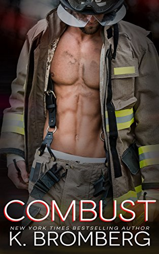 Combust (Everyday Heroes Book 2)