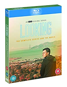 Looking - Complete Series and The movie [Blu-ray] [2016] by Warner Home Video