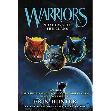 Warriors: Shadows of the Clans (Warriors Novella)