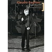 Claudio Baglioni - Quellideglialtri