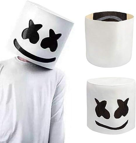 Suhey DJ máscara de Cabeza Completa para Halloween Cosplay Mask ...