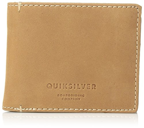 Quiksilver Young Men's Dry Reefs Accessory, -BONE BROWN, M