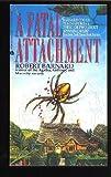 A Fatal Attachment, Robert Barnard, 0380719983