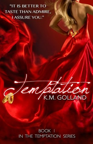 Temptation: (Book 1 in The Temptation Series) (Volume 1)