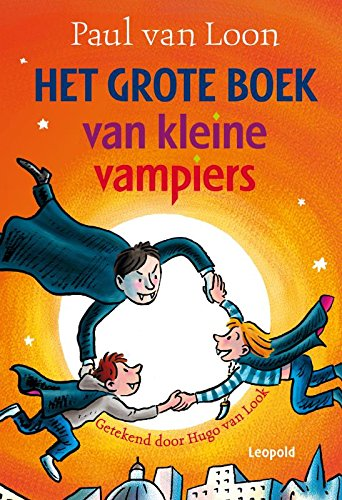Het grote boek van kleine vampiers