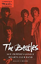 The Beatles: Sgt. Pepper's Lonely Hearts Club Band (Cambridge Music Handbooks)