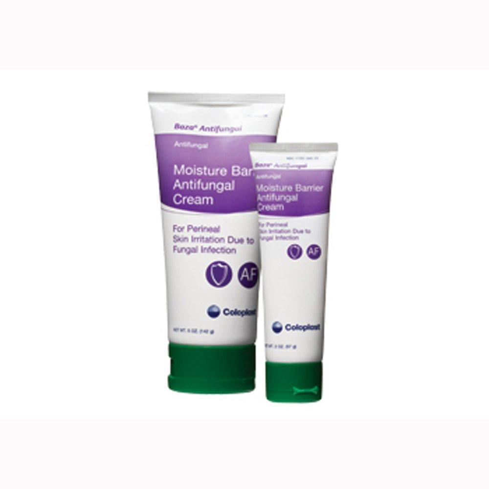 Antifungal Baza® 2% Strength Cream 4 Gram Individual Packet - 300/CS (MFN # 1622)