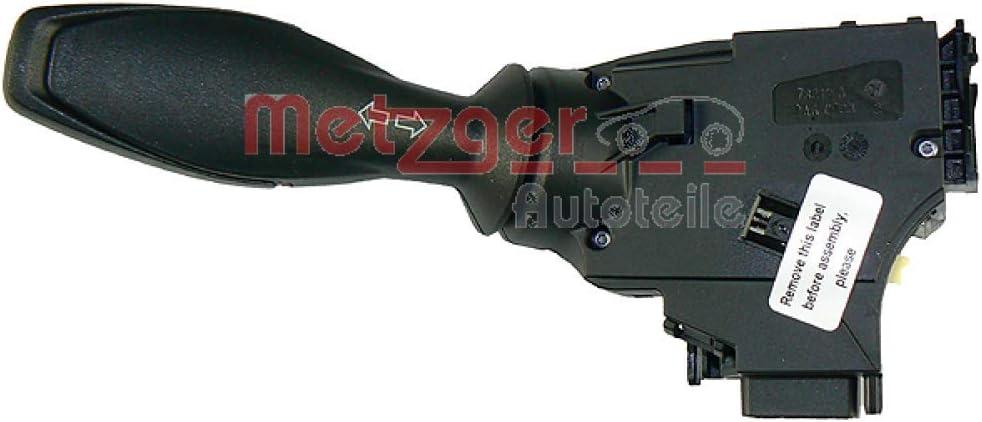 Metzger 916179 Blinkerschalter